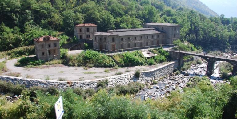 castello di Piattamala