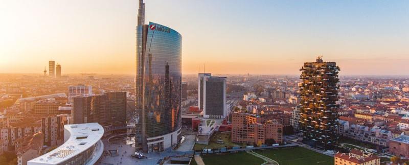 """Milano: """"Mercato immobiliare in positivo dal 2007"""""""