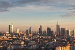 """Milano: """"Il mercato immobiliare riparte!"""""""