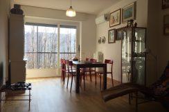Appartamento trilocale in vendita a Milano San Siro