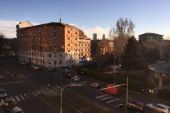 Appartamento trilocale in vendita a Milano