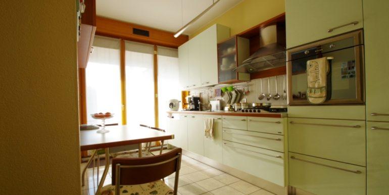 ingresso cucina