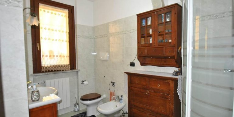 bagno patronale