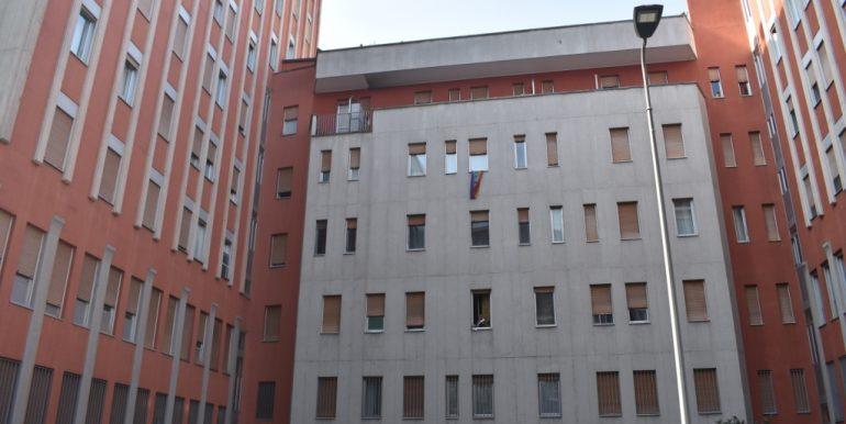 esterno condominio