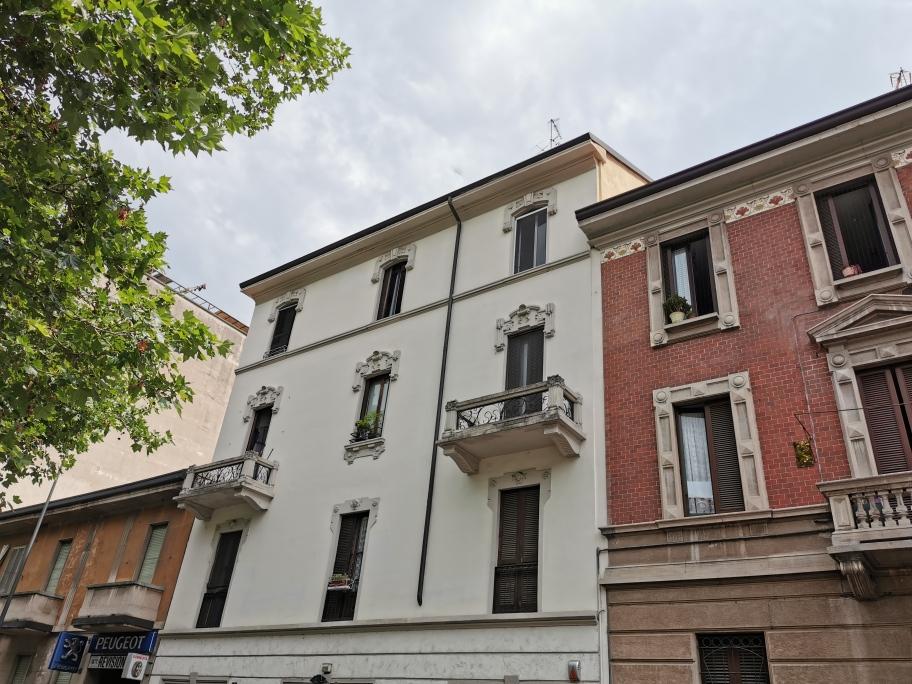 appartamento bilocale in vendita a Milano San Siro