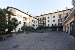 Appartamento bilocale in vendita a Pogliano Milanese