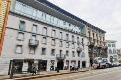 Appartamento bilocale in vendita a Milano Porta Nuova – Corso Como