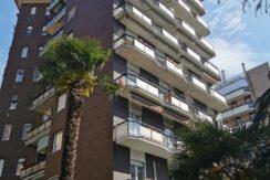 Appartamento trilocale in vendita a Milano Bande Nere
