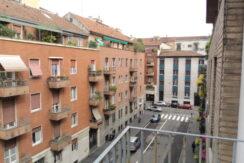 Appartamento trilocale in vendita a Milano Mac Mahon