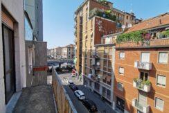 appartamento quadrilocale in vendita a Milano Mac Mahon