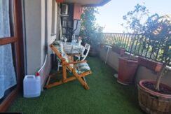 Vanzago ( MI ) Bilocale con terrazzo e box